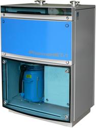 Entstaubungsgerät - Reinraumtechnik
