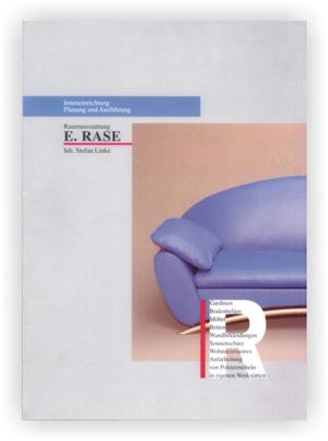 Broschüren, Kataloge